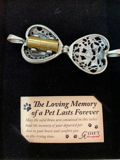 Eternity Acres Pet Crematory